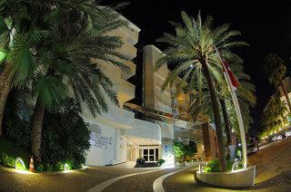 Pauschalreise Hotel Türkei, Türkische Ägäis, Elegance Hotels International Marmaris in Marmaris  ab Flughafen Amsterdam