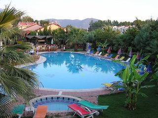 Pauschalreise Hotel Türkei, Türkische Ägäis, Rebin Beach in Fethiye  ab Flughafen Berlin