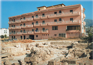 Pauschalreise Hotel Griechenland, Kreta, Hotel Marianna in Chersonissos  ab Flughafen Bremen
