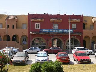 Pauschalreise Hotel Spanien, Costa del Sol, Rio Marinas in Nerja  ab Flughafen Berlin-Schönefeld