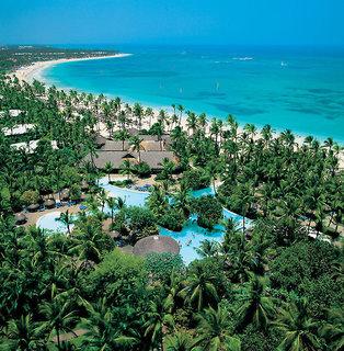 Pauschalreise Hotel  Bávaro Princess All Suites Resort, Spa & Casino in Playa Bávaro  ab Flughafen Bruessel