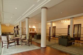 Pauschalreise Hotel Portugal, Azoren, Terra Nostra Garden in Furnas  ab Flughafen Berlin