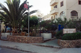 Pauschalreise Hotel Spanien, Mallorca, La Cabanya in Canyamel  ab Flughafen Berlin-Tegel
