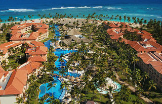 Pauschalreise Hotel  Hotel Majestic Colonial Punta Cana in Playa Bávaro  ab Flughafen Frankfurt Airport