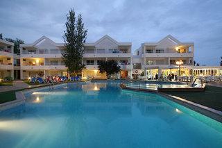 Pauschalreise Hotel Spanien, Mallorca, Apartamentos Habitat in Port de Pollença  ab Flughafen Berlin-Tegel