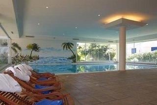 Pauschalreise Hotel Portugal, Madeira, Dorisol Mimosa Hotel in Funchal  ab Flughafen Bremen