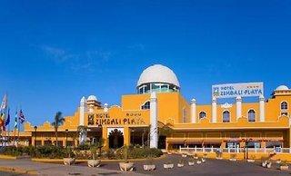 Pauschalreise Hotel Spanien, Costa de Almería, Zimbali Playa Spa Hotel in Vera  ab Flughafen Berlin-Schönefeld
