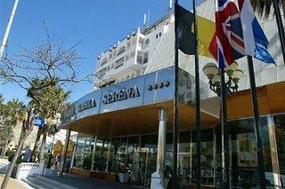 Pauschalreise Hotel Spanien, Costa de Almería, Bahia Serena in Roquetas de Mar  ab Flughafen Berlin-Tegel