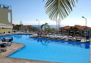 Pauschalreise Hotel Portugal, Madeira, Muthu Raga Madeira Hotel in Funchal  ab Flughafen Bremen