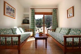 Pauschalreise Hotel Mallorca, Apartamentos Pinos Altos in Cala San Vicente  ab Flughafen Berlin-Tegel