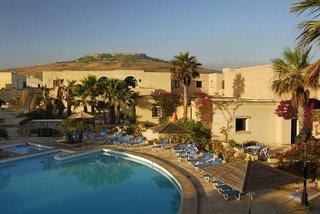 Pauschalreise Hotel Malta, Gozo, Tal Fanal Village in Ghasri  ab Flughafen Amsterdam