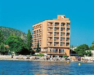 Pauschalreise Hotel Türkei, Türkische Ägäis, Hotel Grand Sahins in Kusadasi  ab Flughafen Bruessel