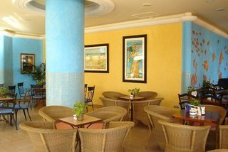 Pauschalreise Hotel Spanien, Costa del Sol, Apartamentos Jabega in Fuengirola  ab Flughafen Berlin-Schönefeld