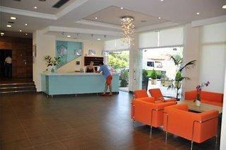 Pauschalreise Hotel Griechenland, Korfu, Dassia Beach Hotel in Dassia  ab Flughafen Bremen