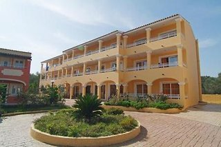Pauschalreise Hotel Griechenland, Korfu, Luisa Hotel in Sidari  ab Flughafen Bremen