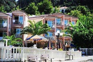 Pauschalreise Hotel Zakynthos, Admiral Hotel in Argassi  ab Flughafen