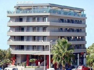 Pauschalreise Hotel Griechenland, Kreta, Castello City Hotel in Heraklion  ab Flughafen Bremen