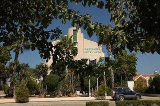 Pauschalreise Hotel Zypern, Zypern Süd (griechischer Teil), Mandalena Hotel Apartments in Protaras  ab Flughafen Basel