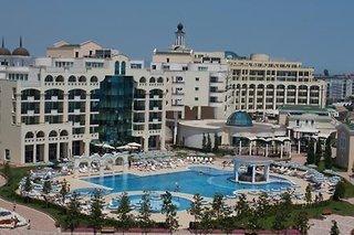 Pauschalreise Hotel Bulgarien, Riviera Süd (Sonnenstrand), Sunset Resort in Pomorie  ab Flughafen Amsterdam