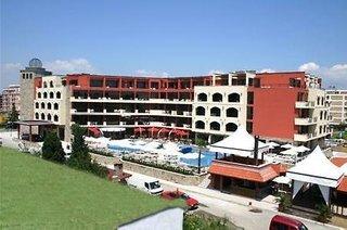 Pauschalreise Hotel Bulgarien, Riviera Süd (Sonnenstrand), Nobel in Sonnenstrand  ab Flughafen Amsterdam