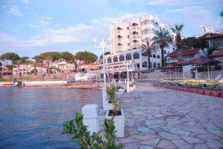 Pauschalreise Hotel Türkei, Türkische Ägäis, Marti Beach Hotel in Kusadasi  ab Flughafen Bruessel
