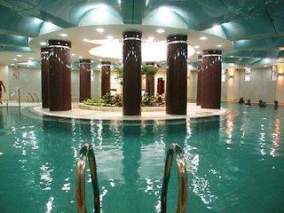 Pauschalreise Hotel Türkei, Türkische Ägäis, Balcova Thermal Otel in Izmir  ab Flughafen Bruessel