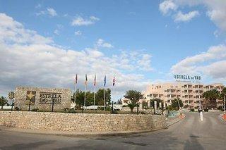 Pauschalreise Hotel Portugal, Algarve, Turim Estrela do Vau Hotel in Praia da Rocha  ab Flughafen