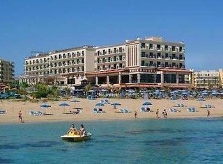 Pauschalreise Hotel Zypern, Zypern Süd (griechischer Teil), Constantinos The Great Beach Hotel in Protaras  ab Flughafen Berlin-Tegel