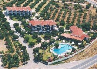 Pauschalreise Hotel Griechenland, Chalkidiki, Asteris Village in Gerakini  ab Flughafen Amsterdam
