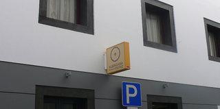 Pauschalreise Hotel Portugal, Azoren, Hotel Matriz in Ponta Delgada  ab Flughafen Berlin