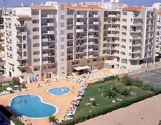 Pauschalreise Hotel Portugal, Algarve, Apartamentos Turisticos Flor da Rocha in Praia da Rocha  ab Flughafen Bruessel