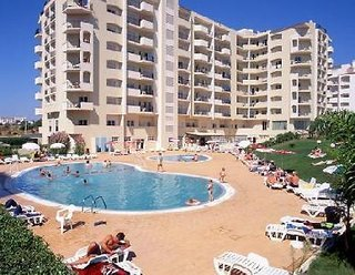 Pauschalreise Hotel Portugal, Algarve, Apartamentos Turisticos Flor da Rocha in Praia da Rocha  ab Flughafen