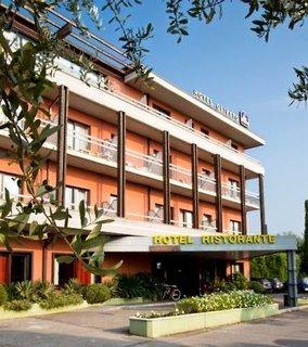 Pauschalreise Hotel Italien, Gardasee & Oberitalienische Seen, Hotel Oliveto in Desenzano del Garda  ab Flughafen