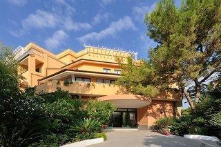 Pauschalreise Hotel Italien, Italienische Adria, Hotel I Melograni in Vieste  ab Flughafen Berlin-Tegel