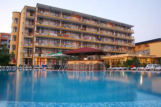 Pauschalreise Hotel Bulgarien, Riviera Süd (Sonnenstrand), Trakia Garden Hotel in Sonnenstrand  ab Flughafen Amsterdam