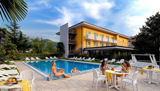 Pauschalreise Hotel Italien, Gardasee & Oberitalienische Seen, Campagnola in Riva del Garda  ab Flughafen