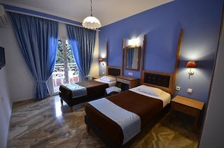 Pauschalreise Hotel Griechenland, Korfu, Irene Apartments in Agios Gordios  ab Flughafen Bremen