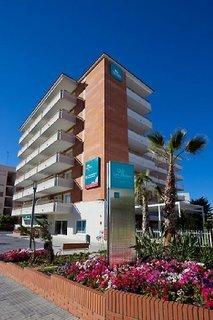 Pauschalreise Hotel Spanien, Costa Dorada, Les Dàlies Apartaments in Salou  ab Flughafen Berlin