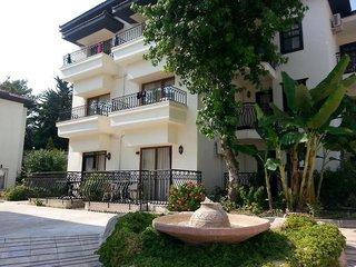 Pauschalreise Hotel Türkei, Türkische Ägäis, Nicholas Park Hotel in Ölüdeniz  ab Flughafen Berlin