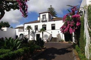 Pauschalreise Hotel Portugal, Azoren, Solar do Conde in Capelas  ab Flughafen Basel