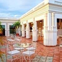 Nur Hotel  Südküste (Santo Domingo),  Antiguo Europa in Santo Domingo