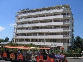 Pauschalreise Hotel Bulgarien, Riviera Süd (Sonnenstrand), Olymp in Sonnenstrand  ab Flughafen Amsterdam