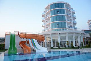Pauschalreise Hotel Türkei, Türkische Ägäis, Notion Kesre Beach Hotel & Spa in Özdere  ab Flughafen Bruessel