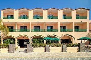 Pauschalreise Hotel Portugal, Algarve, Casablanca Inn in Monte Gordo  ab Flughafen