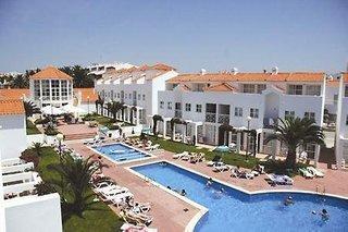 Pauschalreise Hotel Portugal, Algarve, Club Ouratlântico in Albufeira  ab Flughafen Bruessel