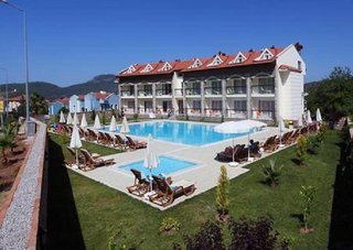 Pauschalreise Hotel Türkei, Türkische Ägäis, Orka Club Hotel & Villas in Ölüdeniz  ab Flughafen Berlin