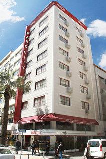 Pauschalreise Hotel Türkei, Türkische Ägäis, Oglakcioglu Park City in Izmir  ab Flughafen Bruessel