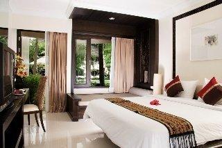 Pauschalreise Hotel Thailand, Phuket, Thara Patong Beach Resort & Spa in Patong  ab Flughafen Basel