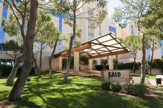 Pauschalreise Hotel Spanien, Mallorca, Hipotels Said in Cala Millor  ab Flughafen Amsterdam