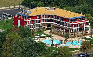 Pauschalreise Hotel Griechenland, Olympische Riviera, Hotel Mediterranean Princess in Paralia  ab Flughafen Amsterdam